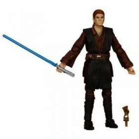 Star Wars The Black Series Anakin Skywalker